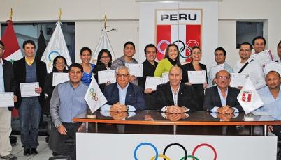 Perú tendrá primera delegación de oficiales de control de dopaje en los Juegos Panamericanos Toronto 2015