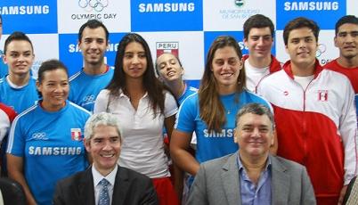 XXVIII Carrera del Día Olímpico será El 28 De Junio