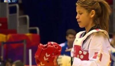 Diez Canseco quinta en Mundial de Rusia