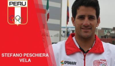 Stefano Peschiera