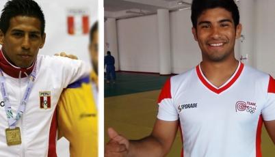 Team Perú de Judo sumó valiosos puntos en pro de su clasificación a Río 2016