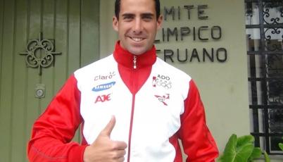 Eduardo Linares tras proclamarse subcampeón del mundo: Fue la regata más difícil de mi vida