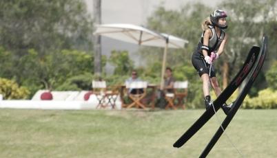 María Alejandra de Osma va a revalidar su título al Moomba Masters en Australia