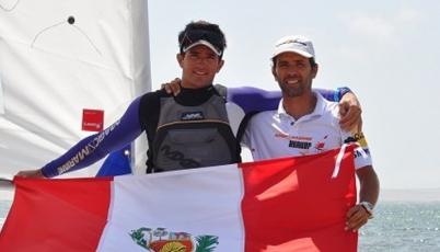 Entrenador de Stefano Peschiera: Son sus primeros Juegos Olímpicos, pero igual seremos ambiciosos