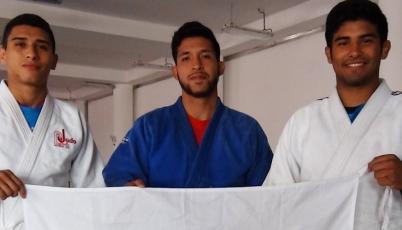 Team Perú de Judo está en Turquía para sumar puntos en pro de Río 2016