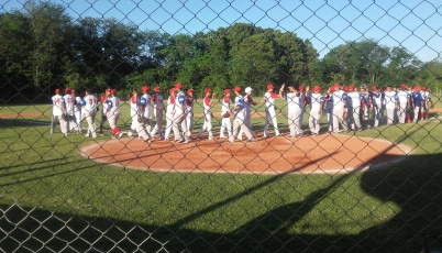 Perú enfrentará a Brasil en las semifinales del Sudamericano de Béisbol